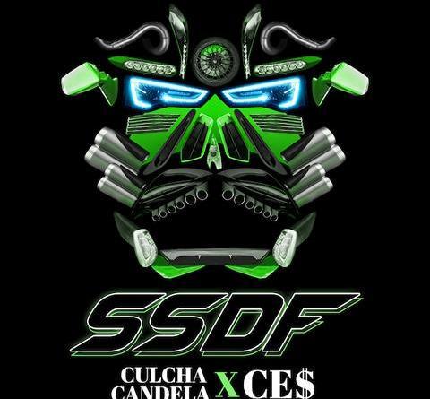"""CULCHA CANDELA Videopremiere von Culcha Candela x CE$ """"SSDF"""""""