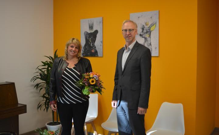 Praxis für Kinder- und Jugendlichenpsychotherapie in Dalum eröffnet - Foto: Gemeinde Geeste