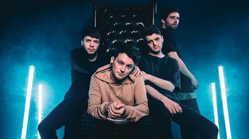 "ROYALIST mit Video Premiere zur neuen Single ""Call Them Out"" - Foto: Ronja Hartmann"