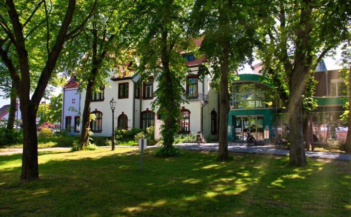 Weitere räumliche Änderungen im Rathaus - Foto: StadtPapenburg