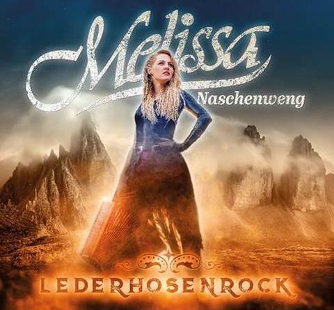 """Melissa Naschenweng: Das Ausnahmetalent aus Österreich veröffentlicht heute ihr Album """"LederHosenRock"""""""