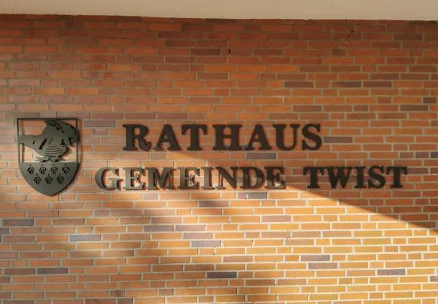 Gemeinde Twist Rathaus Twist