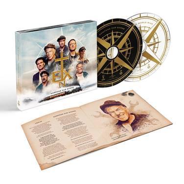 """IN EXTREMO veröffentlichen Extended Version von """"Kompass zur Sonne"""" - Videopremiere heute um 20 Uhr"""