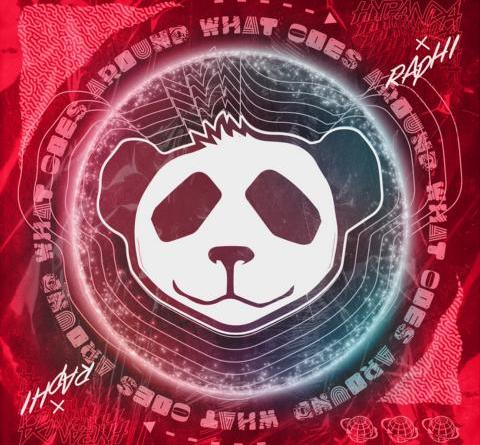 Hypanda x Raphi – What Goes Around