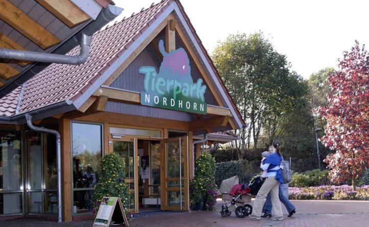 Tierpark Nordhorn deutschlandweit die Nummer 1 - Foto: Franz Frieling