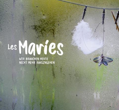 Les Maries mit Galerie
