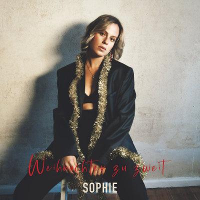 Sophie - »Weihnachten zu zweit« – der Song für das etwas andere Weihnachtsfest