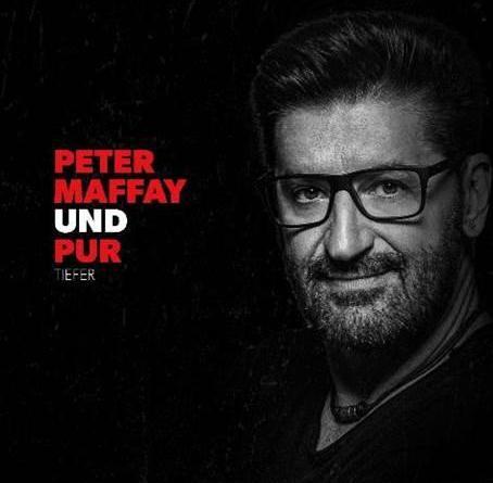 Hartmut Engler verrät: Gemeinsam mit Peter Maffay ein Duett zu singen, gehört zu meinen schönsten musikalischen Erlebnissen
