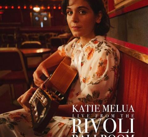 """KATIE MELUA kündigt erstes weltweites Streaming-Konzert """"Live From Rivoli Ballroom"""" 04.12.2020 an"""