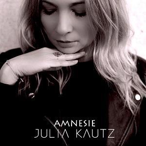 JULIA KAUTZ - veröffentlicht ihre EP »Amnesie«