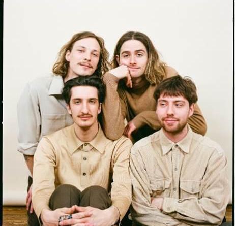 """Ein Jahr ist es mittlerweile her, dass Stuttgarts vielversprechendes Indie-Quartett ihr furioses Debut Album """"Showtime"""" veröffentlicht haben."""