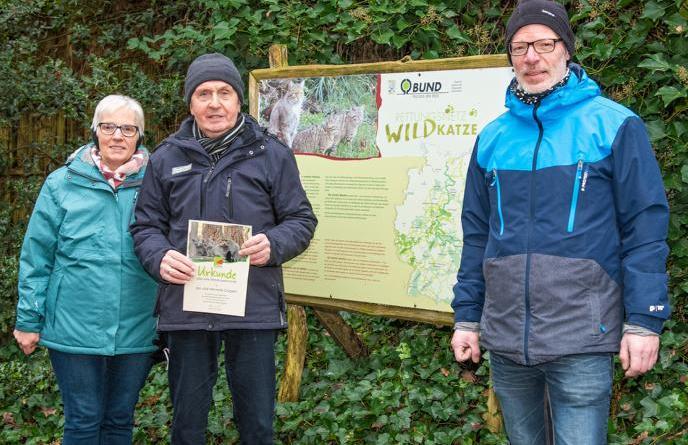Förderverein Tierpark Nordhorn e.V. wirbt weiter um Unterstützung - Tierpark Nordhorn bis mindestens 14.02. weiterhin geschlossen - Foto: FRanz Frieling