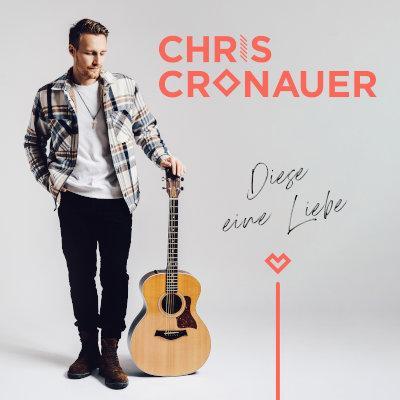 Chris Cronauer - glaubt an »Diese eine Liebe« – Single und Lyricvideo out now