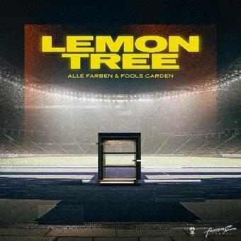 "Alle Farben x Fools Garden - ""Lemon Tree"" Remake zum 25-jährigem Jubiläum"