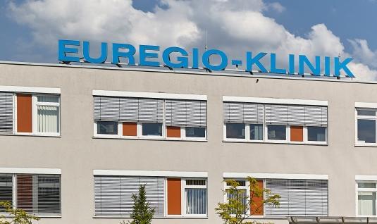 Euregio Klinik Grafschaftwer Klinikum Krankenhaus