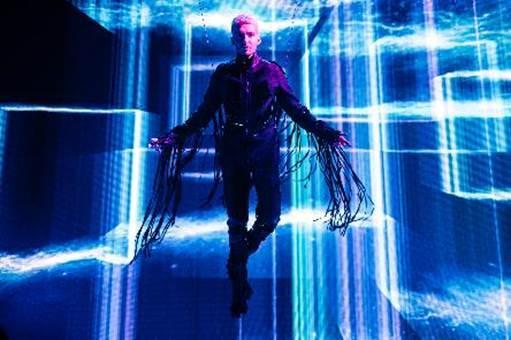 """Tokio Hotel & VIZE veröffentlichen das Video zu """"White Lies"""", dem Titelsong der neuen GNTM Staffel"""