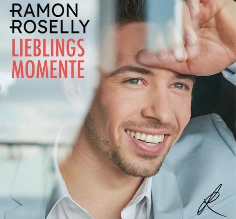 """RAMON ROSELLY mit neuer Single """"Komm und bedien dich"""