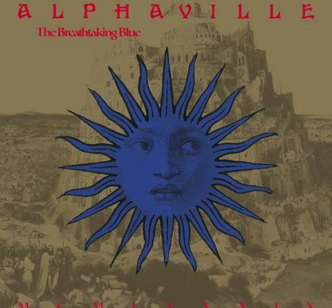 "ALPHAVILLE: ""Afternoons In Utopia"" und ""The Breathtaking Blue"" erstmals remastered"