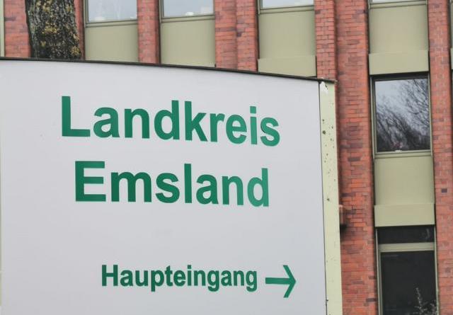 Kreishaus Landkreis Foto: NordNews