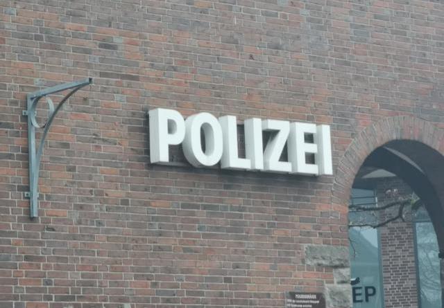 Polizei Polizei1 Foto: NOrdNews