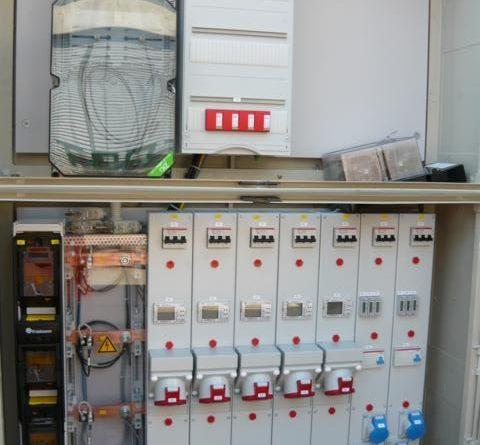 Schaltschränke im Innenstadtbereich erneuert - Foto: Stadt Nordhorn