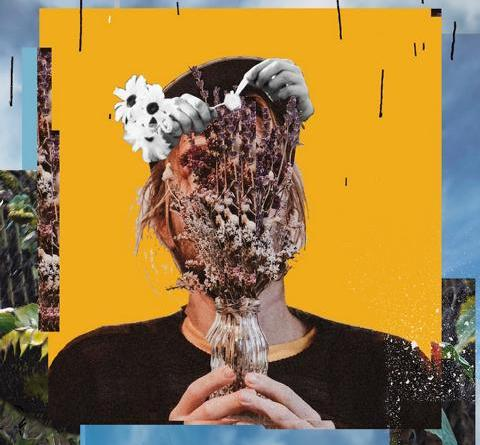 "BARTLEBY DELICATE: erste Single ""Plastic Flowers"" (26.03.21) aus kommender EP"