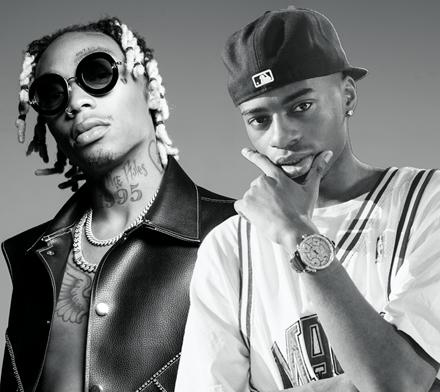 Tyla Yaweh ft. Elias, Gunna, Wiz Khalifa – All the smoke