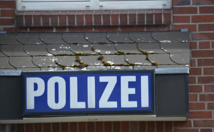 Polizei1 Polizei Polizei Haselünne Foto: NordNews.de