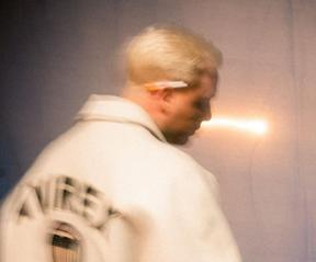 SERO erschafft mit seiner neuen Single ein Bild der Sehnsucht