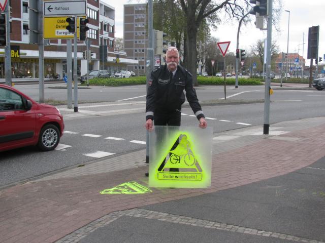 Edgar Eden - Foto: Polizei