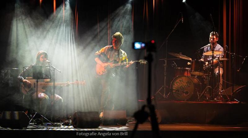"""CaLiLi-Festival trifft auf Campus in Concert - Campus Lingen bietet zweitägiges """"Gute Laune-Programm"""" - Foto: Pressestelle Dekanat MKT"""