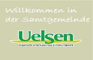 Uelsen - www.Uelsen.de