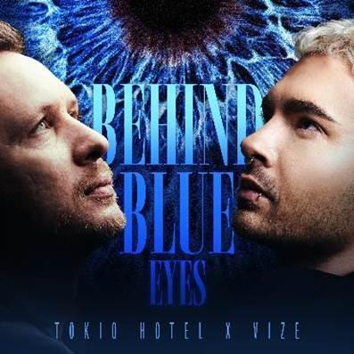 Tokio Hotel x VIZE kündigen Cover von The Who an und eine Deutschlandpremiere zum Videodreh