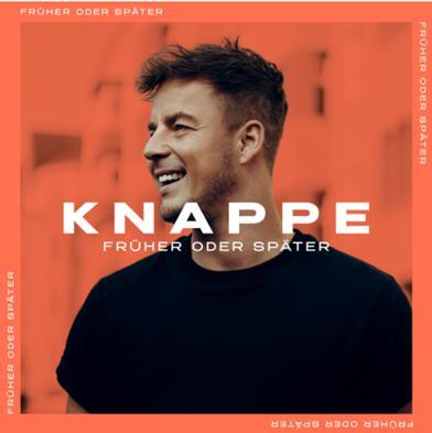 Knappe macht mit neuer Single Mut