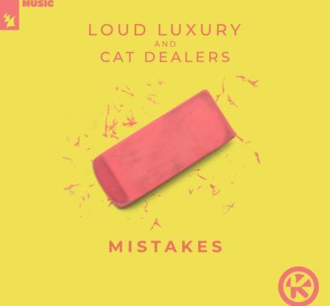 LOUD LUXURY & CAT DEALERS – MISTAKES