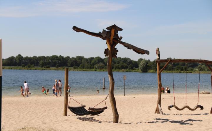 Hinweise zur Badesaison 2021 am Freizeitsee Wietmarschen - Foto: Gemeinde Wietmarschen