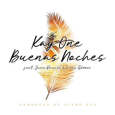 Kay One feat. Juan Daniél & Irene Gómez