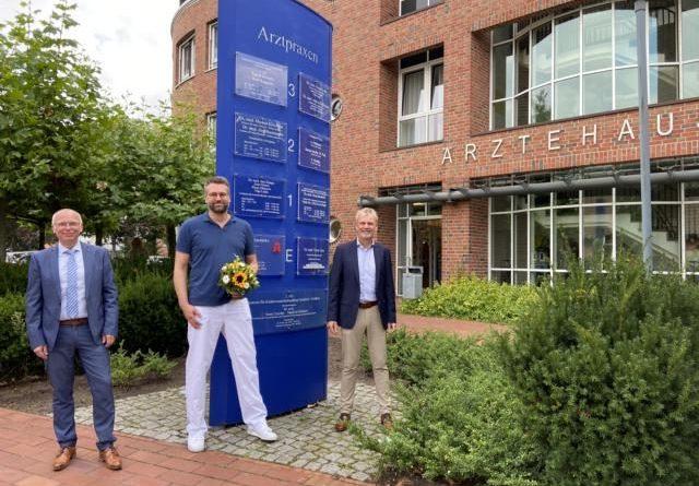 Neues Sprechstundenangebot für Arthrose- und Orthopädiepatienten - Foto: Euregio Klinik