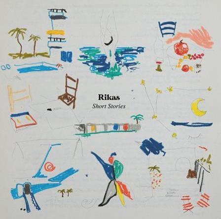 Rikas veröffentlichen ihre EP Short Stories am Freitag