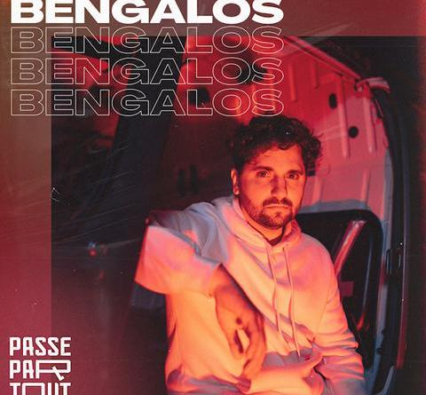 """PASSEPARTOUT - Videopremiere """"Bengalos"""""""