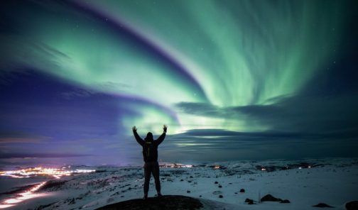 What are the Northern Lights - Full Explanation - Northern Norway