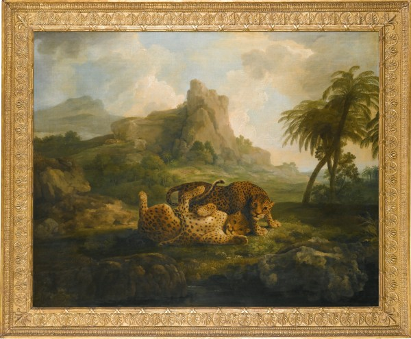 Old Masters Oil Paintings