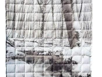 Plaid Magico Inverno 150x180cm-0