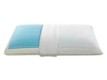 Guanciale Memory AIR Saponetta 50x80cm -0