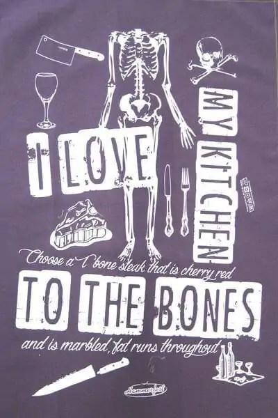 CANOVACCIO To The Bones-666