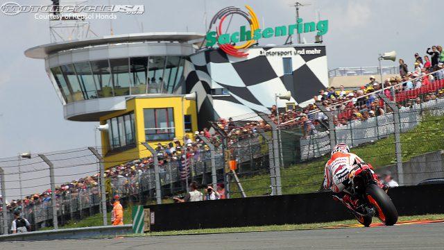 MOTOGP 2017 – GOPRO MOTORCYCLE GRAND PRIX OF GERMANY