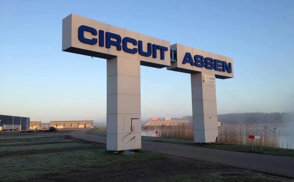 MOTOGP 2017 – Motul TT Circuit Assen NETHERLANDS