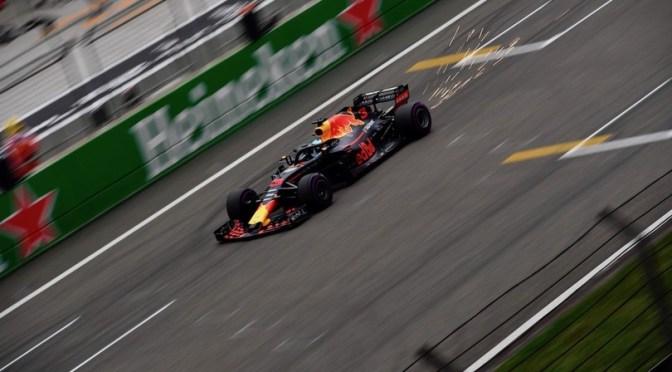 Ricciardo strepitoso in Cina, la Ferrari spreca una grande occasione