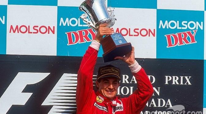 Jean Alesi, ovvero un pilota dal grande futuro dietro alle spalle