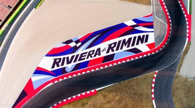 2019 WSBK – RIVIERA DI RIMINI ROUND